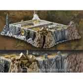 figurine kit a peindre napoleon a chevaen 1814 s8 f29