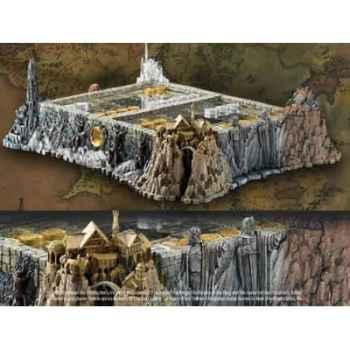 Figurine - Kit à peindre Napoléon à cheval en 1814 - S8-F29