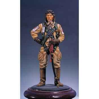 Figurine - Kit à peindre Conquistador  Mexique en 1519 - S8-F2