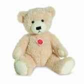 ours teddy beige 42 cm hermann 91159 3