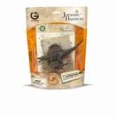 cochon dinde noir et blanc 18 cm hermann 92636 8