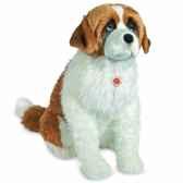 chien saint bernard 70 cm hermann 92798 3