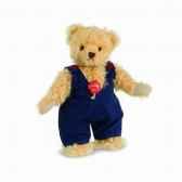 ours teddy bear ernst 19 cm hermann 11722 3