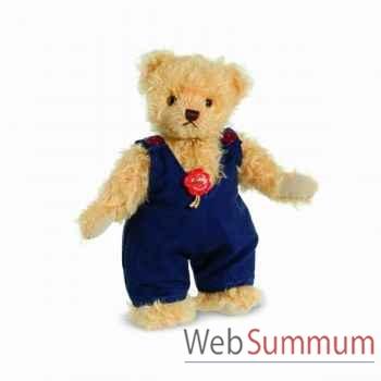 Ours teddy bear ernst 19 cm hermann -11722 3