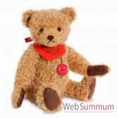 ours teddy bear arno 40 cm bruite hermann 14648 3