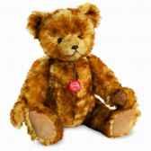 ours teddy bear krispin 52 cm bruite hermann 14669 8