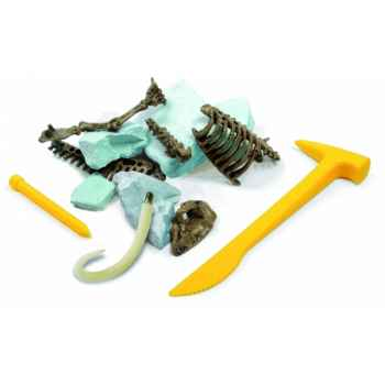 Figurine - Kit à peindre Mousquetaire en 1643 - S8-F4