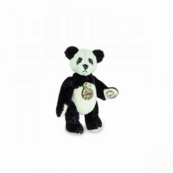 Ours panda 5 cm hermann -15765 6