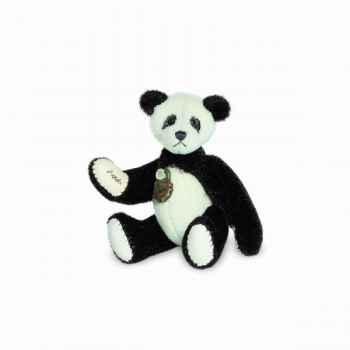 Ours panda 6 cm hermann -15769 4