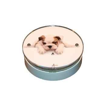 Figurine - Kit à peindre Hoplite en 460 av. J.-C. - S8-F6