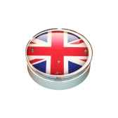 ours teddy bear chestnut 10 cm hermann 16252 0