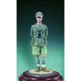 ours teddy bear deutscher miche24 cm hermann 17044 0
