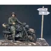 figurine kit a peindre edescanso frente orientaen 1942 s8 s04