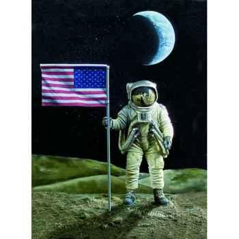 Figurine - Kit à peindre Paysage avec cèdre - AS-005