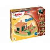 figurine kit a peindre ensemble char de combat romain en 125 ap j c sg s03