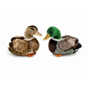 Figurine - Kit à peindre Ensemble Don Quichotte et Sancho - SG-S12