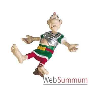 Figurine Légionnaire à terre -60521