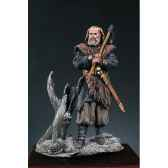 sculpture cliffhanger noire casablanca design 32433