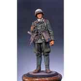 colonne en marbre noire 80 cm casablanca design 32436