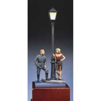 Figurine Char Goth Olympiques -62706