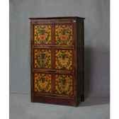 sculpture feeling rond argent casablanca design 51957