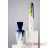 vase colours colore vitre casablanca design 96556