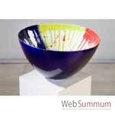 vase colours colore casablanca design 96557