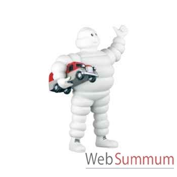 Figurine Bibendum voiture -68221