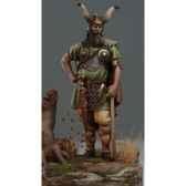 figurine bibendum en voiture beige 68225