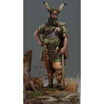 Figurine Bibendum en voiture beige -68225