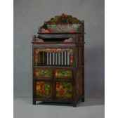 figurine bibendum dans le pneu 68226