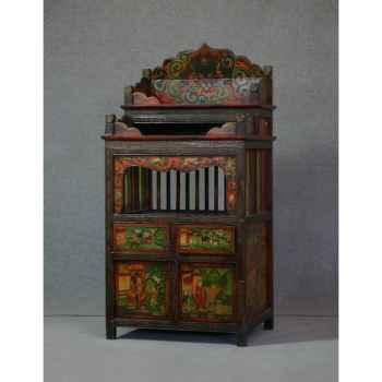 Figurine Bibendum dans le pneu -68226