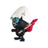 ornement coeur l25 rouge 105283