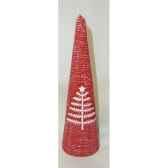 chandelier connect l30l30h40 argent 111621