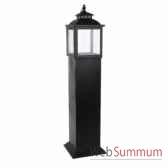 lanterne sabie l27l27h113 noir 133017