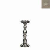 chandelier adin h21d8 aluminium 136106