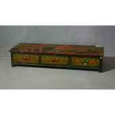 chandelier adin h32d9 aluminium 136108