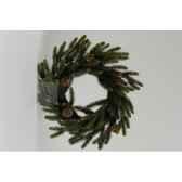 plateau roma l45l32h16 aluminium 138571