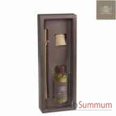 sticks parfum white rose h10d45marron 138754
