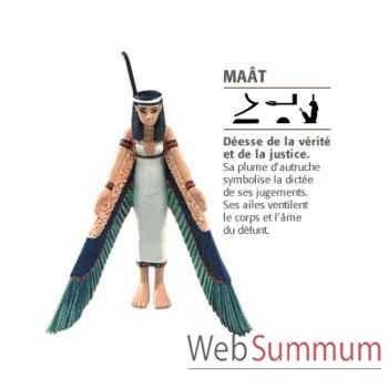 Figurine Mâat -68168