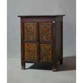 assiette most welcome home d33aluminium 230368