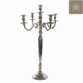 chandelier elsey l55l55h100aluminium 234218