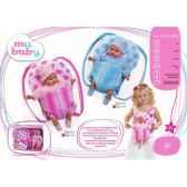 renne cristal63l23h125 led blanc160 8f 371477