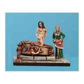 lustre h42d35 acryled blanc chaud 60371686