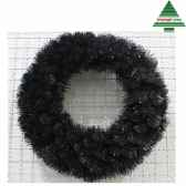 couronne baltimore shiny black d60brillant noir tips 160 387021