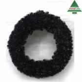 couronne baltimore shiny black d150brillant noir tips 800 387023