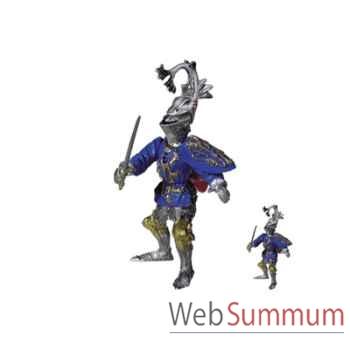 Figurine Chevalier Robert de Mamines -62025