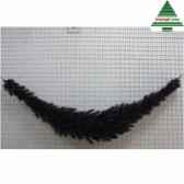guirland swag plus epaise au milieubristlecone fir l180d36 noir tips 230 387043