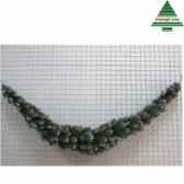 guirland swag plus epaise au milieuempress spruce l180d36 vert tips 230 387067