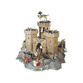 Figurine le château fort complet -59002